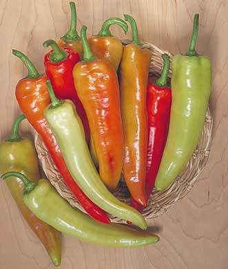 Chiles infierno