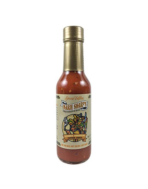 Salsa Picante Marie Sharp's Smoked Habanero Pepper