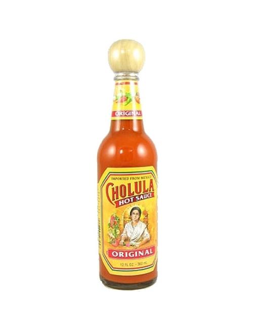 Salsa Picante Cholula