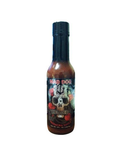Salsa Picante Mad Dog 357 Reaper Sriracha