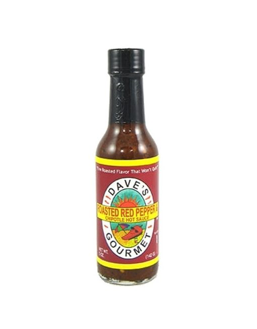 Salsa Picante Dave's Roasted Pepper and Chipotle