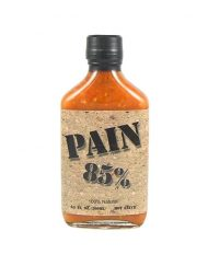 Salsa Picante Original Juan PAIN 85 Percent