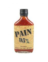 Salsa Picante Original Juan PAIN 95 Percent
