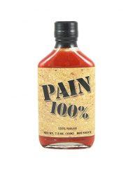 Salsa Picante Original Juan PAIN 100 Percent