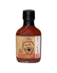 Salsa Picante Pain is Good Ghost-Ujang