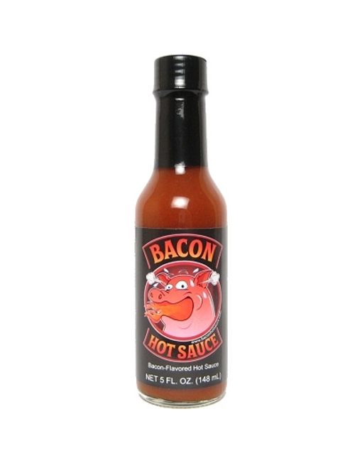 Salsa Picante Bacon