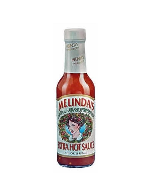 Salsa Picante Melinda's Extra Hot