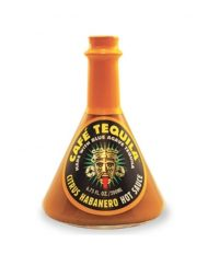 Salsa Picante Cafe Tequila Citrus Habanero