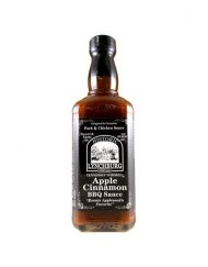 Salsa Historic Lynchburg Tennessee Whiskey Apple Cinnamon BBQ