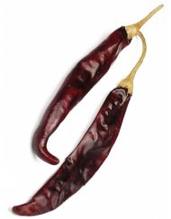 Chiles Puya o Pulla Secos