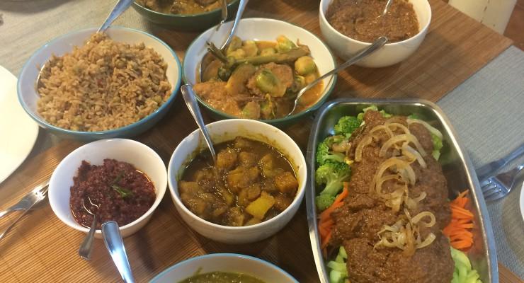 mejores recetas indonesia