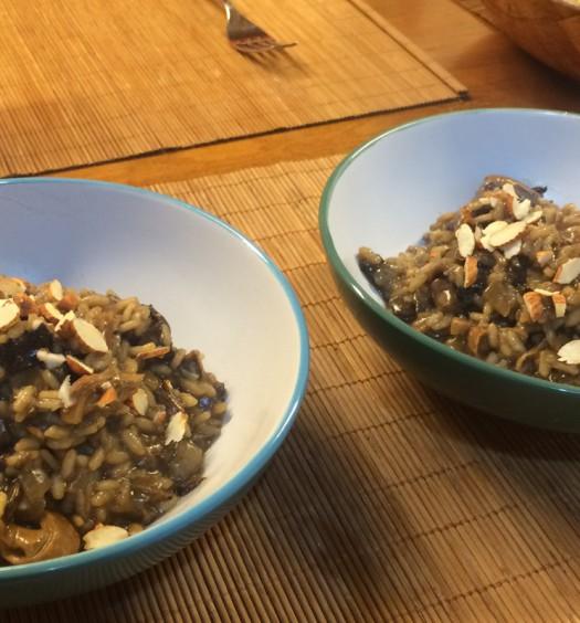 risotto-de-hongos