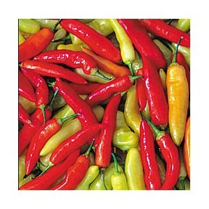 Chiles Aji Crystal