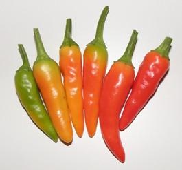 Chiles Super Chili