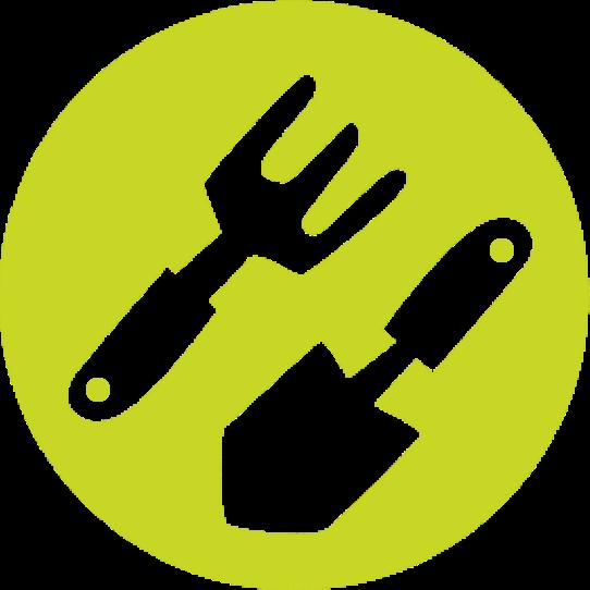 icono-de-utensilios-de-jardin