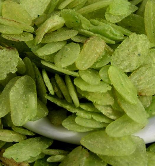 Arroz verde de Vietnam (com)