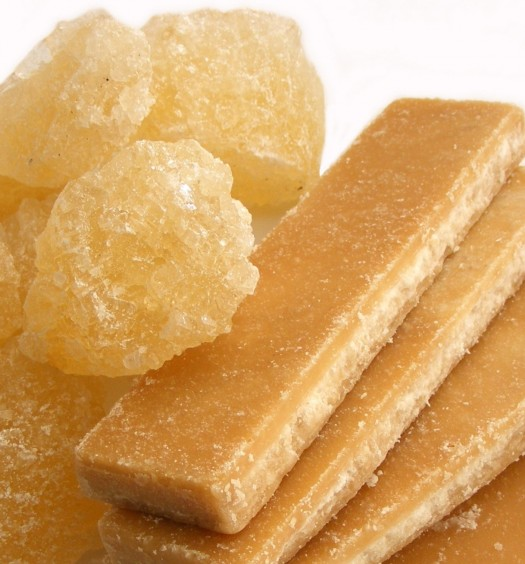 Azúcar chino