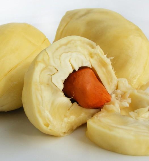 Durian (fruta apestosa)