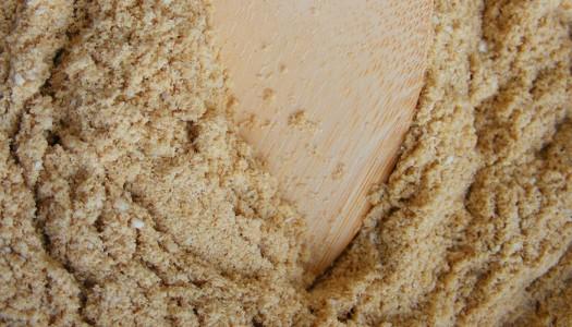 Salvado de arroz (Nuka)
