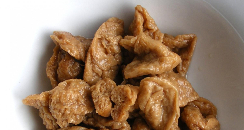 Seitán (gluten)