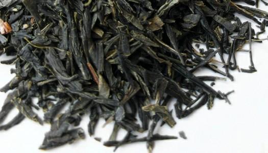 Sencha (té verde japonés)