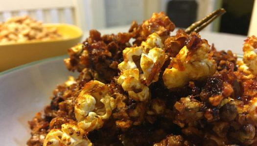Pochoclo Picante (Popcorn Pedís)