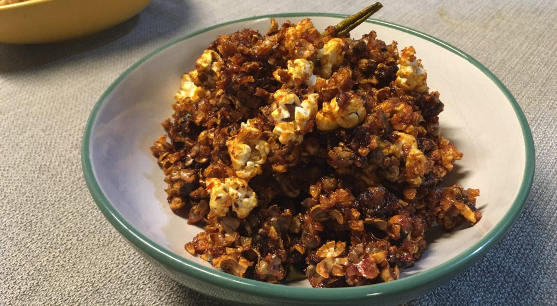 Popcorn Picante Emplatado