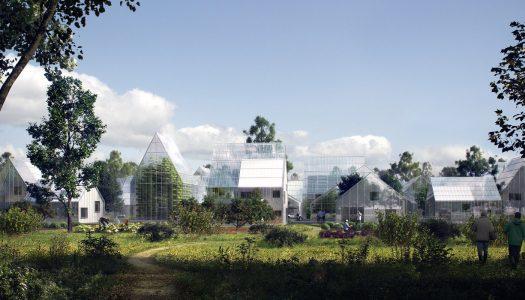 Construirán el primer pueblo ecológico en Holanda