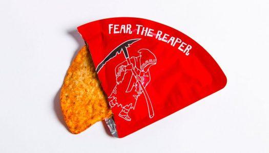 El nacho más picante del mundo se vende de a uno