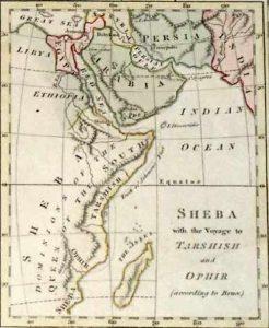 Reino de Saba