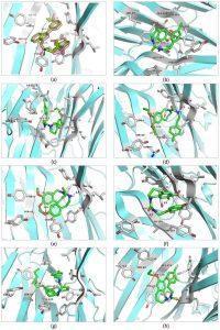 Efectos de la capsacepina
