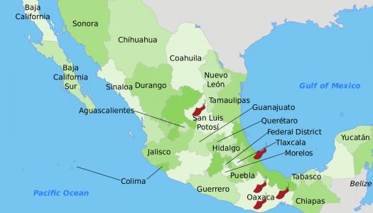 5 Chiles Mexicanos Poco Comunes