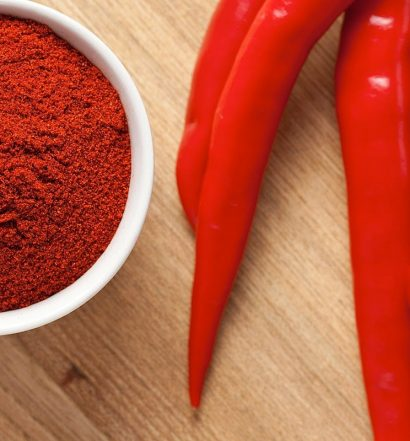 4 beneficios para la salud del chile cayena