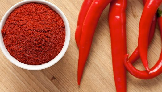 4 Beneficios para la Salud de la Pimienta de Cayena